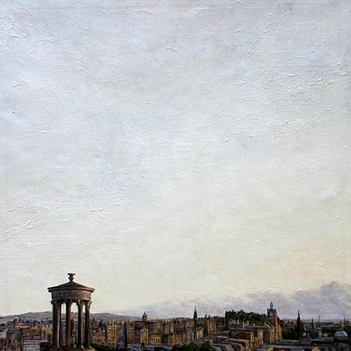 Edinburghevening