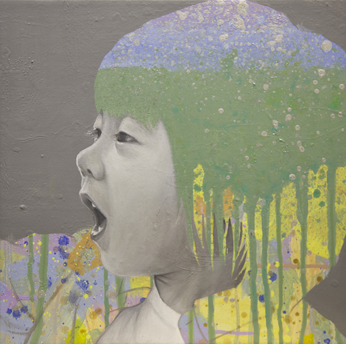 portrait 2015 no.6 (Unosuke)