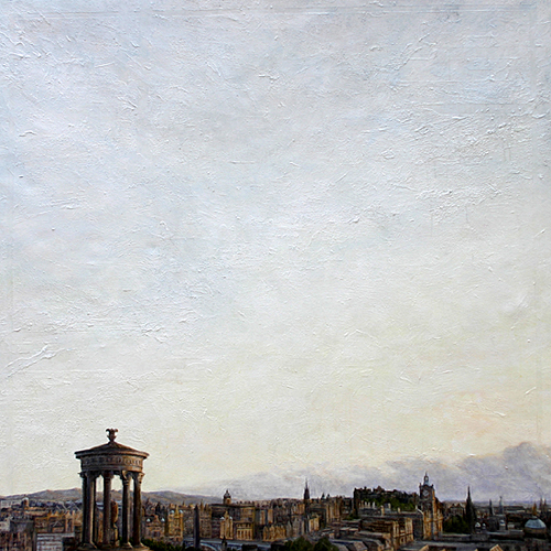 Edinburghevening