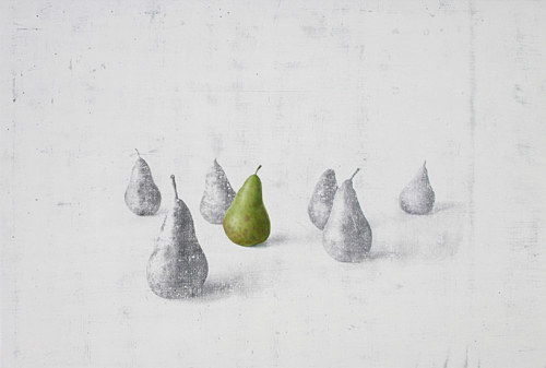Pear-no8